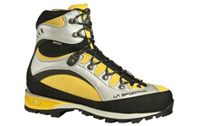 La Sportiva Men's Trango Alp GTX yellow